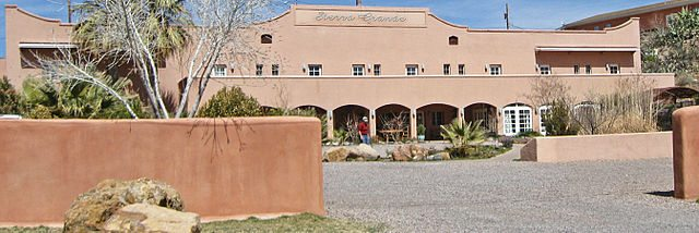 Sierra Grande Lodge