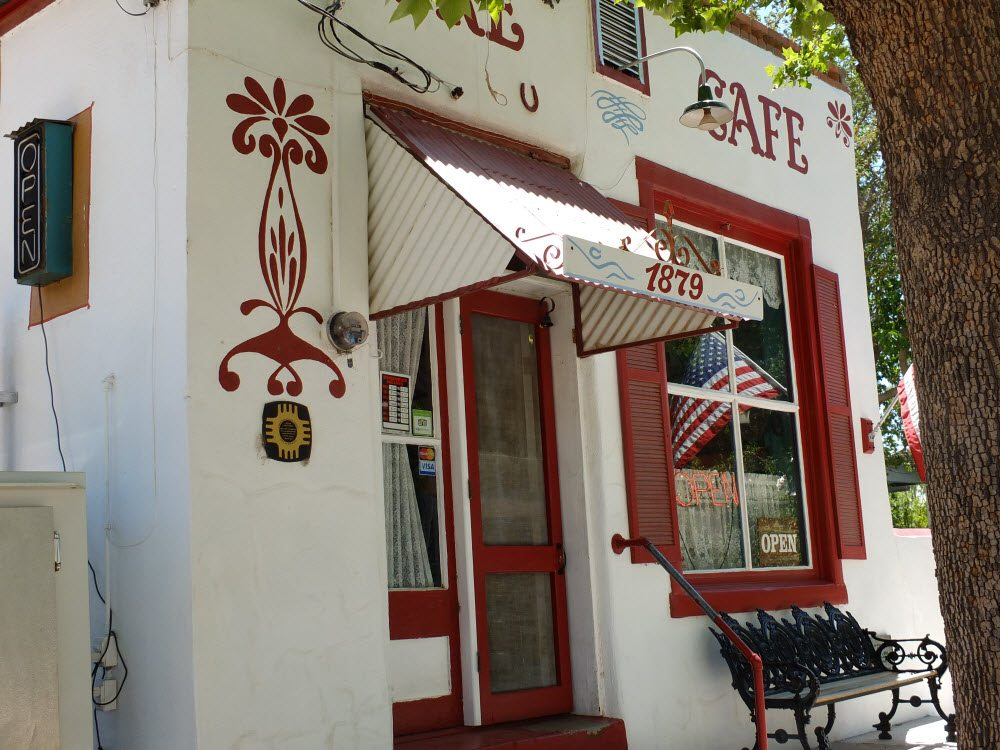 Hillsboro General Store Cafe