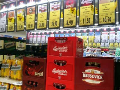 beer store