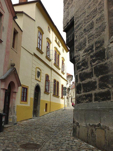streetscape