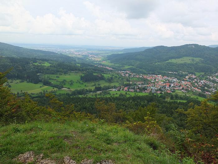 Albstadt Hike