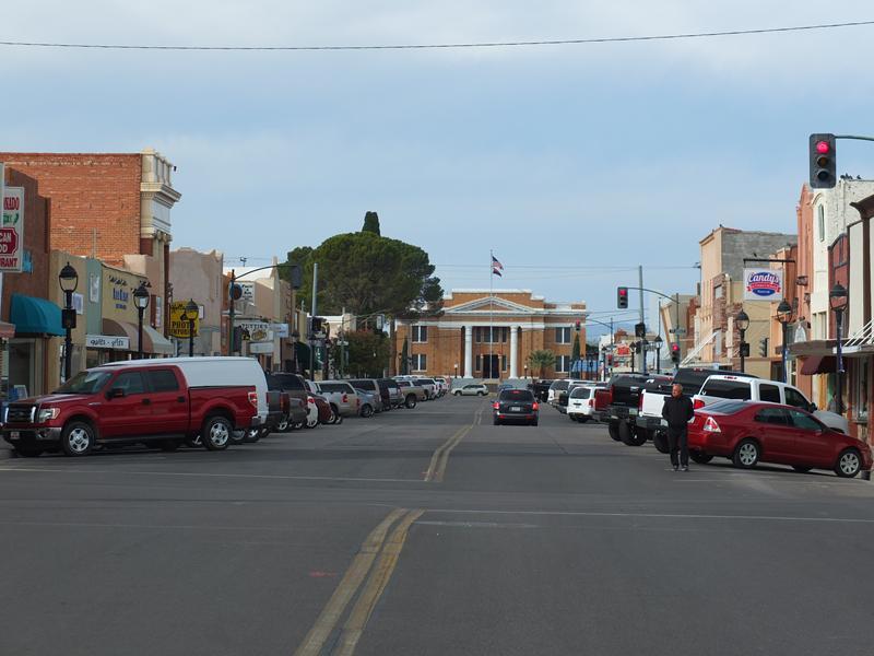 Old West Highway