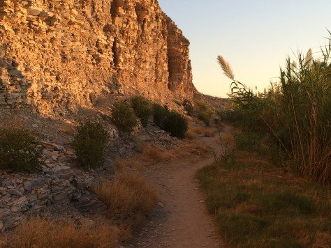 Big Bend Texas Hikes