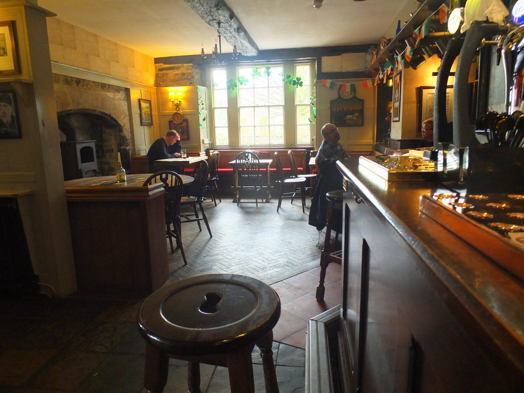 The Old Hall Pub