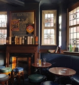 Heritage Pub Walk - Bath Hotel (image by Jamie Mann)