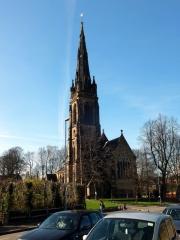 St. Thomas's Church