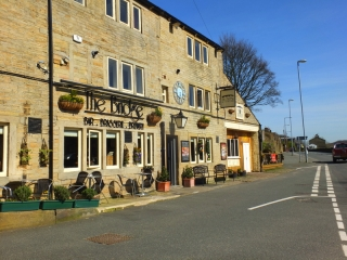 The Bridge Pub & Brewery