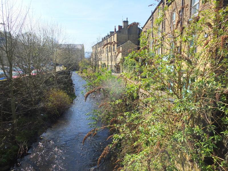 River Holme