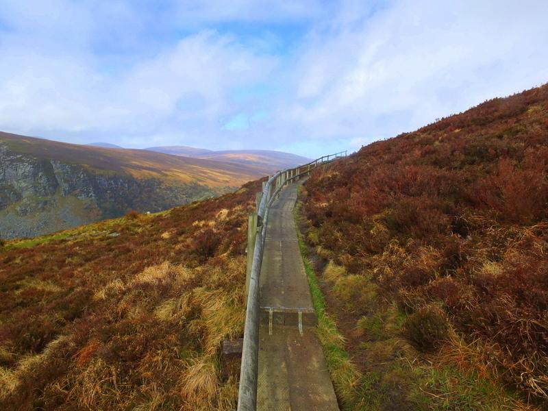 highline route