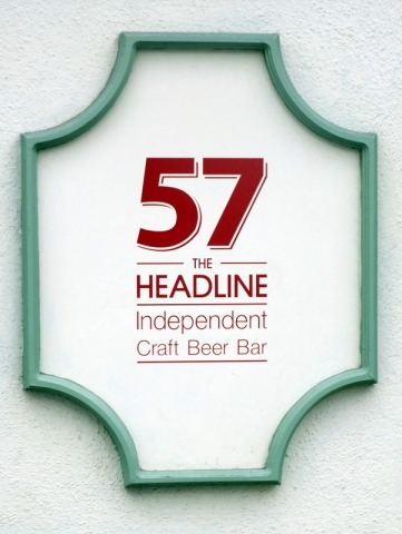 57 The Headline