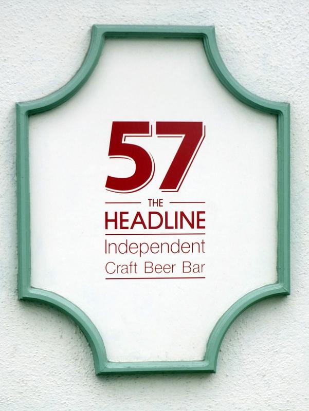 57 The Headline