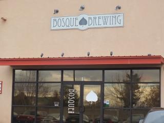 Bosque Brewing