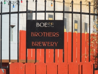 Boese Brothers Brewery