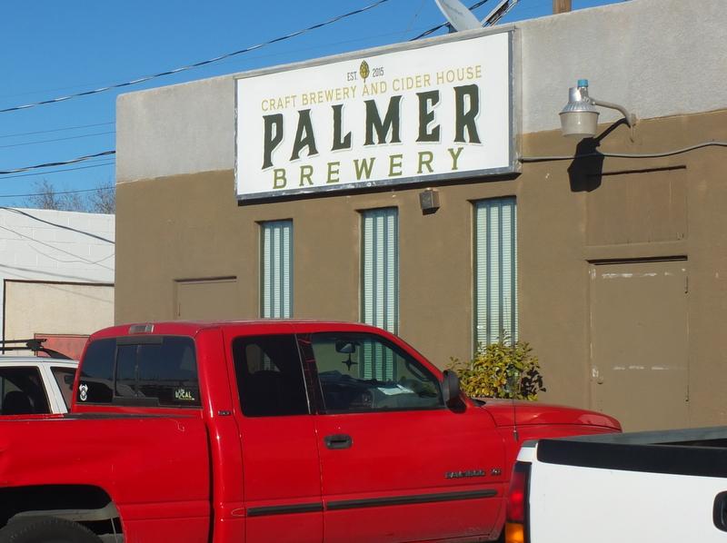 Palmer Brewery & Cider House