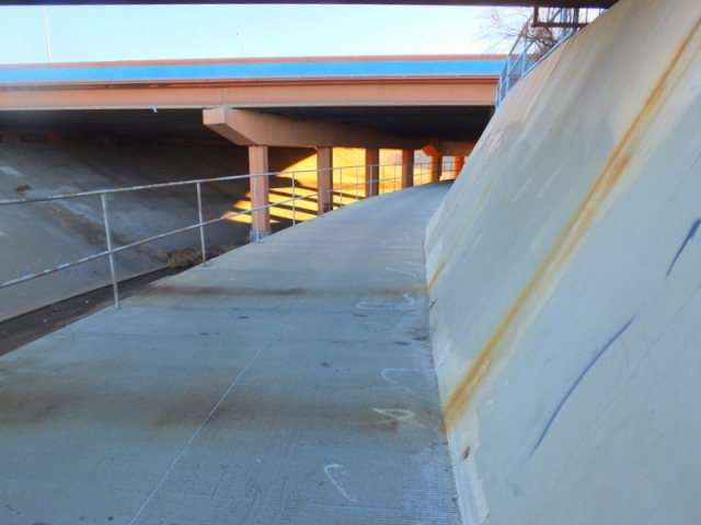 North Diversion Channel Trail