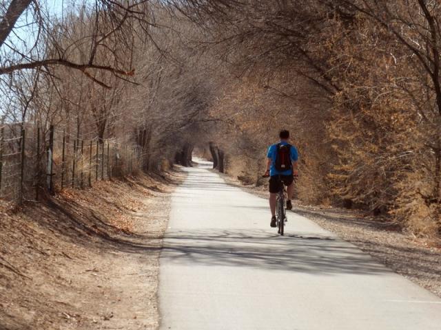 Bosque Route