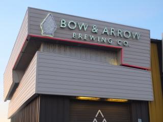 Bow & Arrow Brewing Company