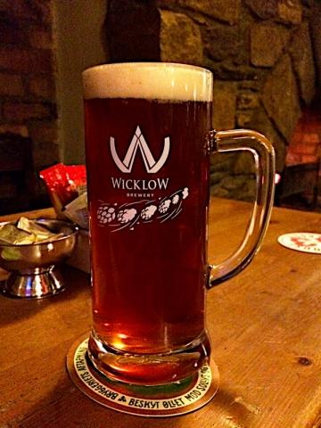 Wicklow Brewery Helles