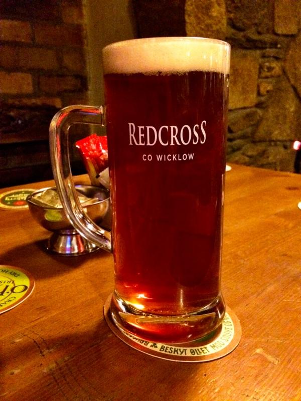 Wicklow Brewery HopKnut Pale Ale
