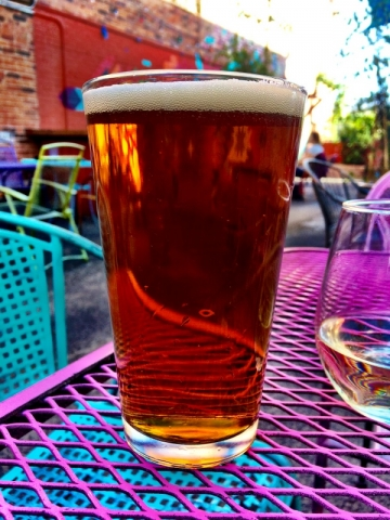 Boese Brothers Duke City Lager