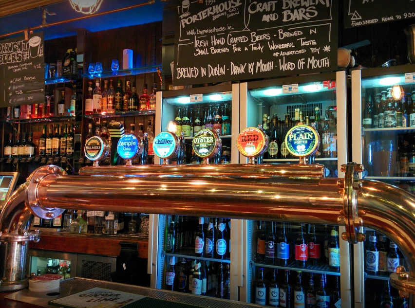 Porterhouse Brew Pub