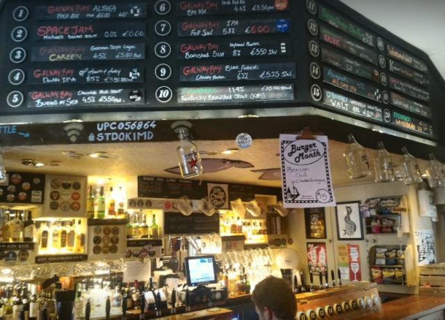 The Beer Market