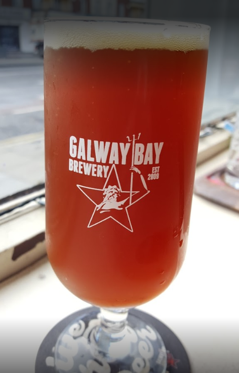 Galway Bay Brewery Bay Ale at The Beer Market