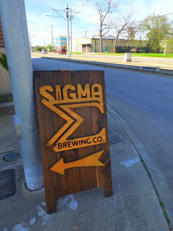 Sigma Brewing Company