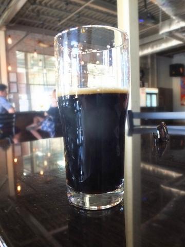 Sigma Brewing Company Porter