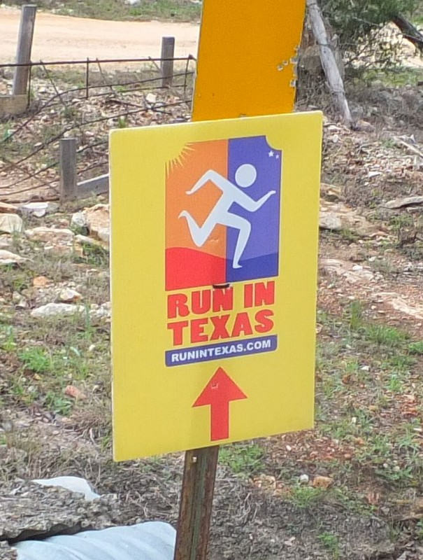 Run in Texas