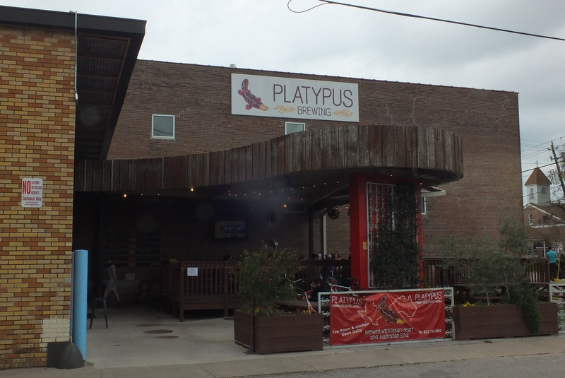 Platypus Brewing Company