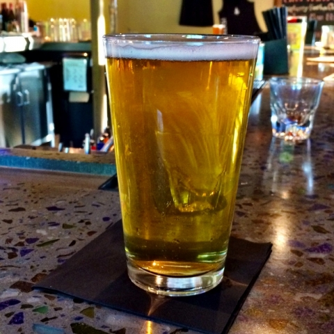 Tamarack Lakeside Pale Ale