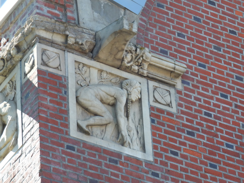 architectural feature