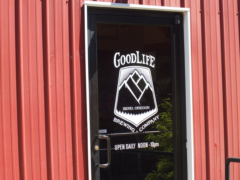 Good Life Brewing Company