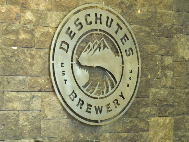Deschutes Brewing Company
