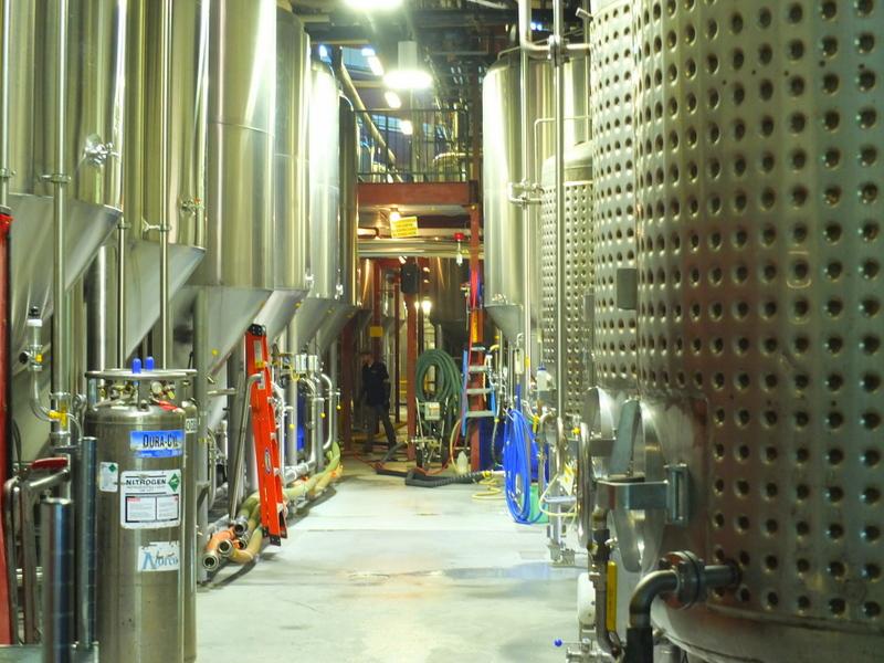 Deschutes brew house