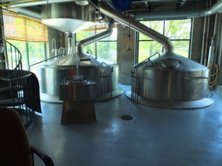 Deschutes brew house