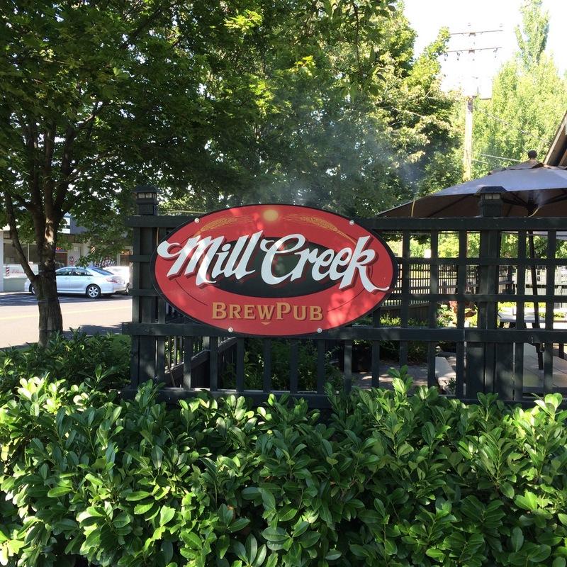 Mill Creek Brew Pub (now Big House Brew Pub)
