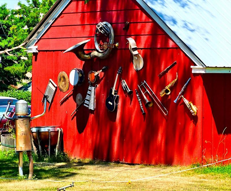 barnside orchestra
