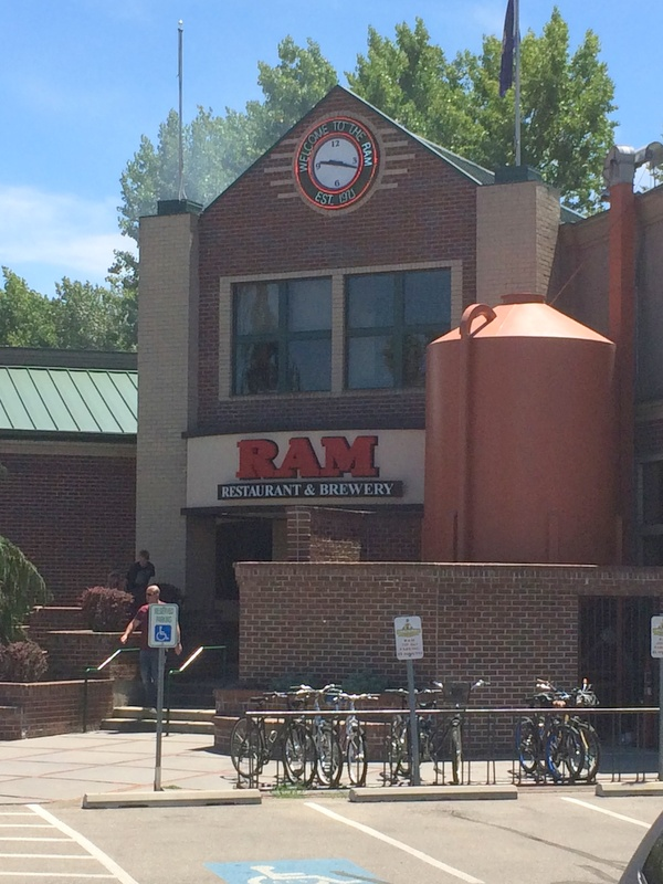 RAM brew pub