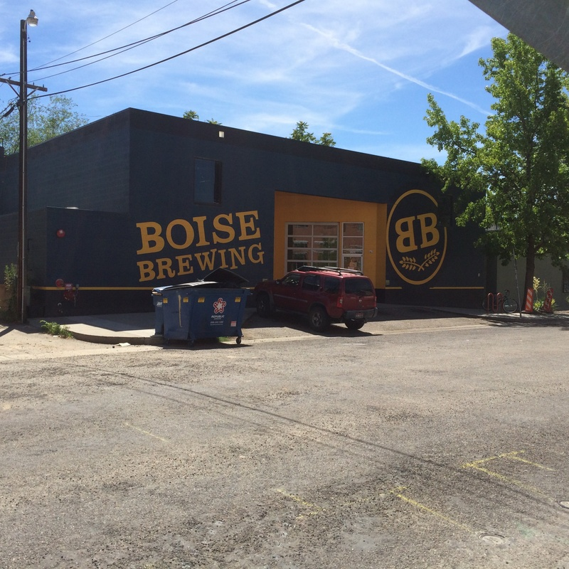 Boise Brewing Company