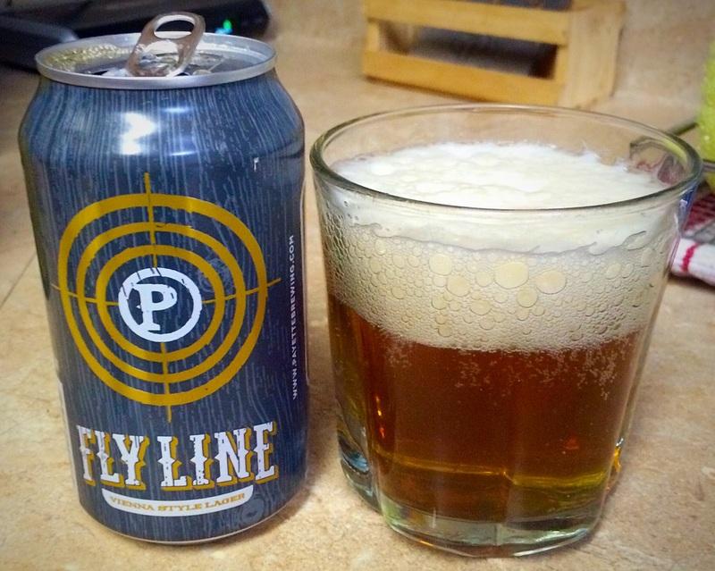 Flyline Vienna Lager