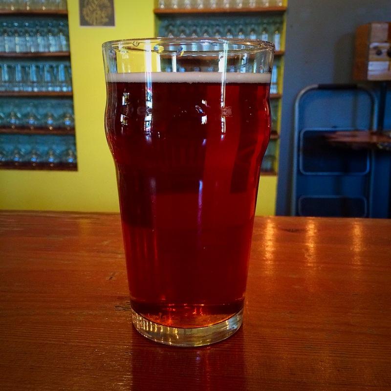 Moondog Amber Ale