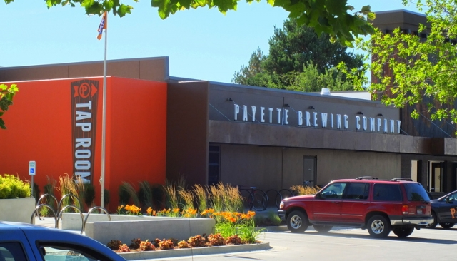 Payette Brewing Company