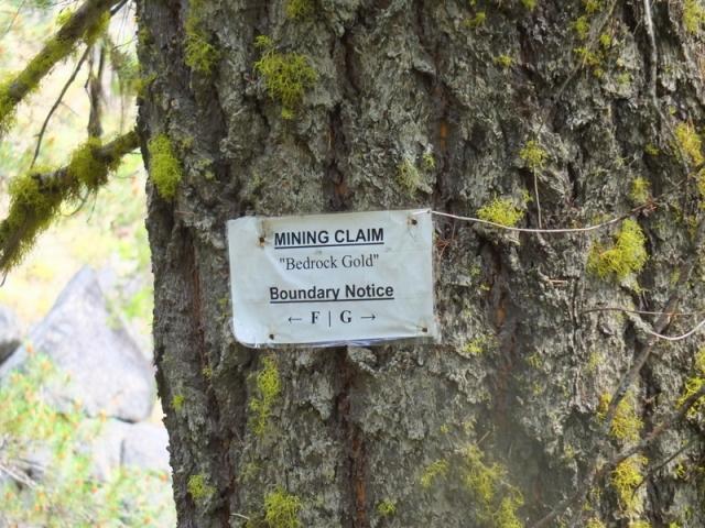 mining claim