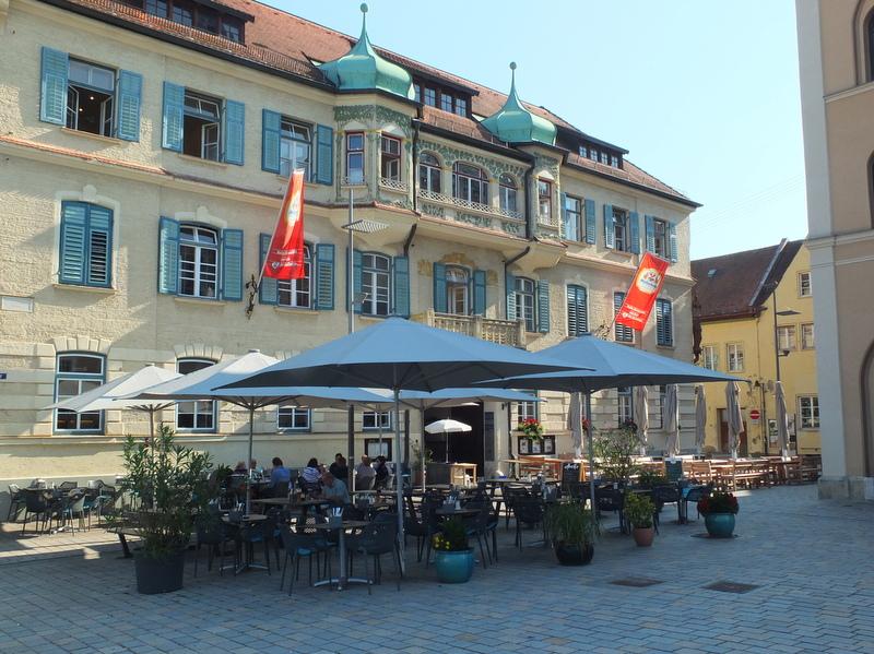 Brauereigasthof Müllerbräu - Pfaffenhofen