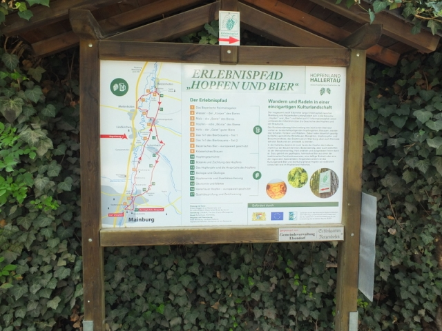 Hops & Beer Trail
