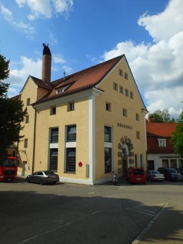 Kloster Brauhaus