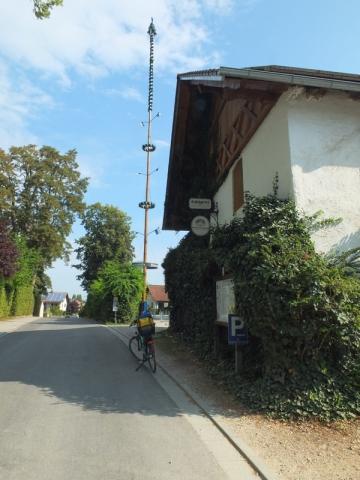 Schlossgarten Ratzenhofen