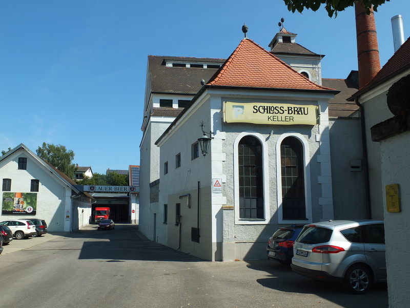 Schlossbrauerei Au-Hallertau